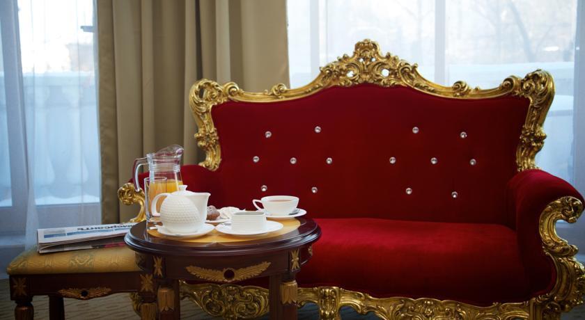 Pogostite.ru - THE ROOMS - РУМС | м. Таганская | Сауна | Свадебная фотосессия #24