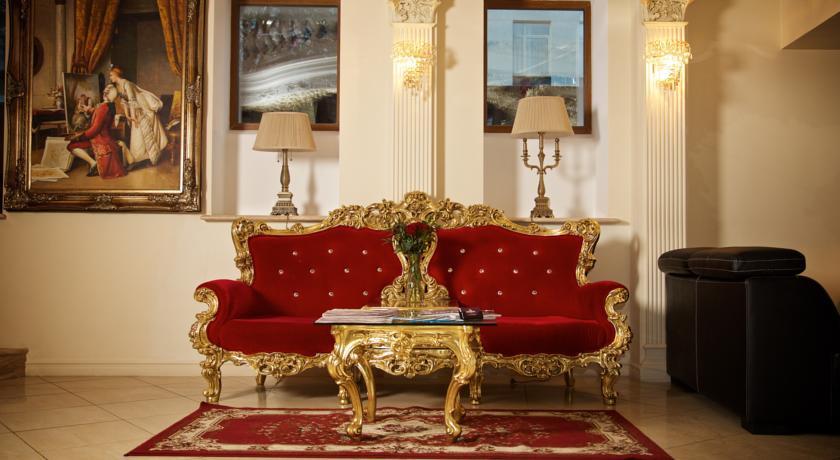 Pogostite.ru - THE ROOMS - РУМС | м. Таганская | Сауна | Свадебная фотосессия #23