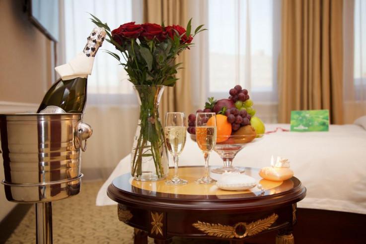 Pogostite.ru - THE ROOMS - РУМС | м. Таганская | Сауна | Свадебная фотосессия #7