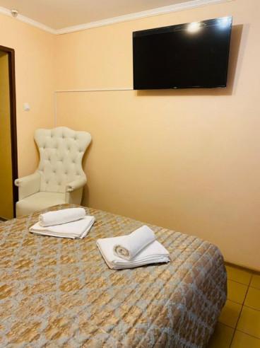 Pogostite.ru - Мини отель Эль #13