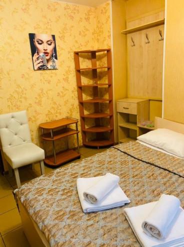 Pogostite.ru - Мини отель Эль #14
