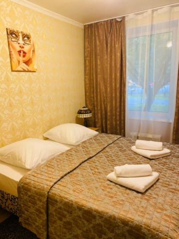 Pogostite.ru - Мини отель Эль #6