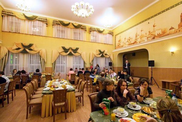 Pogostite.ru - ЛИОНЪ (Ростов Великий, центр) #2