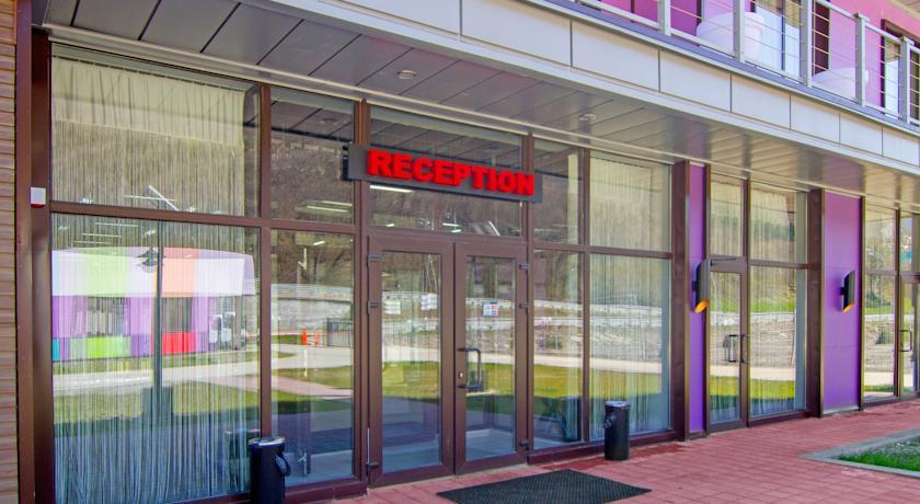 Pogostite.ru - АРТ АП СИТИ - ART UP CITY  | Красная Поляна | Эсто Садок | С завтраком #3