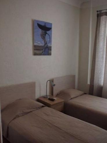 Pogostite.ru - Русские Апартаменты на Зубовском - РУСАПАРТ | м. Парк культуры #7