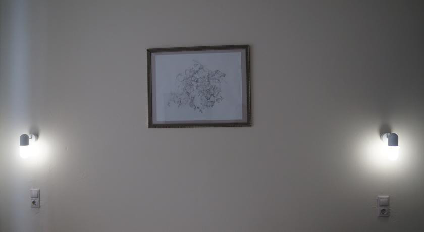Pogostite.ru - Русские Апартаменты на Зубовском - РУСАПАРТ   м. Парк культуры #14