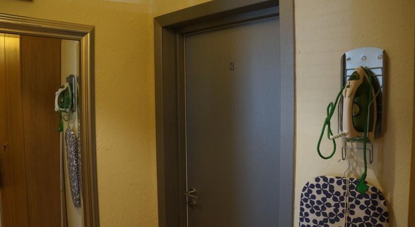 Pogostite.ru - Русские Апартаменты на Зубовском - РУСАПАРТ   м. Парк культуры #17