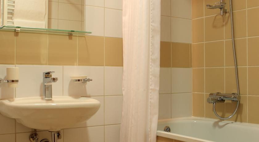 Pogostite.ru - Апартаменты VALSET от AZIMUT Роза Хутор #29