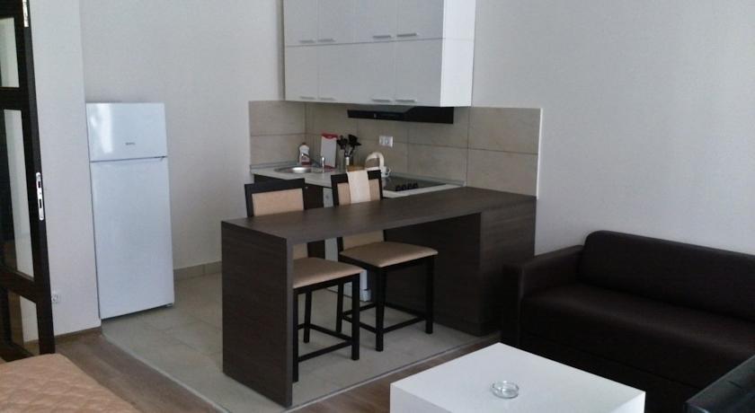 Pogostite.ru - Апартаменты VALSET от AZIMUT Роза Хутор #32
