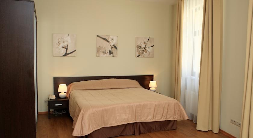 Pogostite.ru - Апартаменты VALSET от AZIMUT Роза Хутор #25