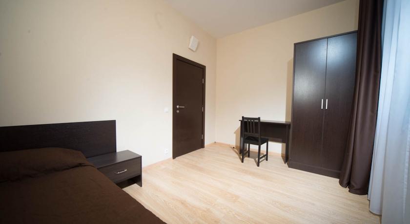 Pogostite.ru - Апартаменты VALSET от AZIMUT Роза Хутор #31