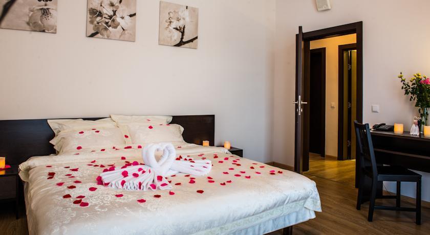 Pogostite.ru - Апартаменты VALSET от AZIMUT Роза Хутор #21