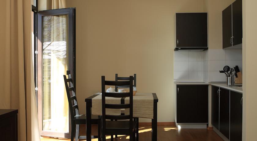 Pogostite.ru - Апартаменты VALSET от AZIMUT Роза Хутор #36