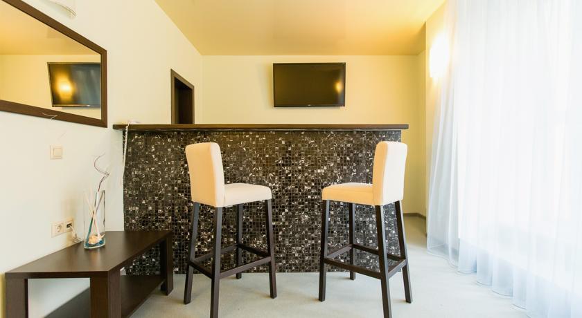 Pogostite.ru - ЛАФЕР РЕНЕССАНС - Lafer Renaissance Hotel & Spa (г. Сергиев Посад) #21