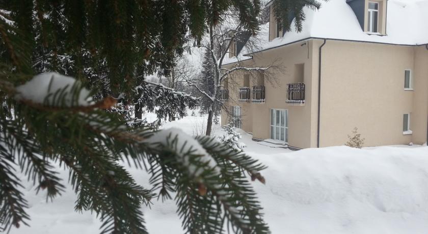 Pogostite.ru - ЛАФЕР РЕНЕССАНС - Lafer Renaissance Hotel & Spa (г. Сергиев Посад) #37