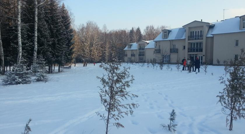Pogostite.ru - ЛАФЕР РЕНЕССАНС - Lafer Renaissance Hotel & Spa (г. Сергиев Посад) #39