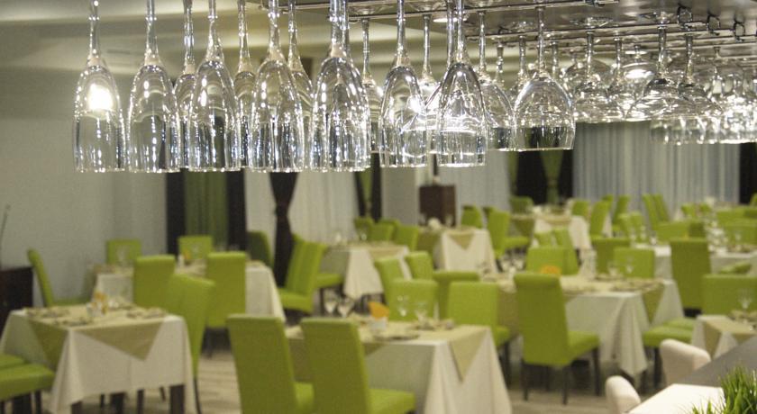 Pogostite.ru - ЛАФЕР РЕНЕССАНС - Lafer Renaissance Hotel & Spa (г. Сергиев Посад) #33