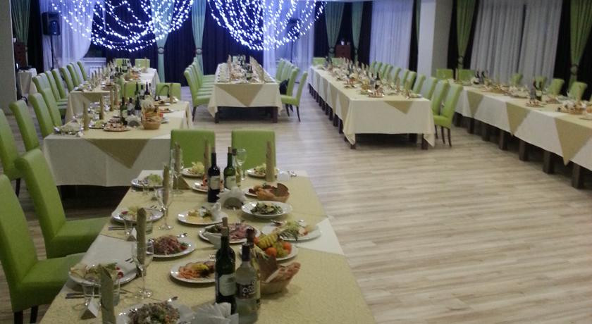 Pogostite.ru - ЛАФЕР РЕНЕССАНС - Lafer Renaissance Hotel & Spa (г. Сергиев Посад) #26