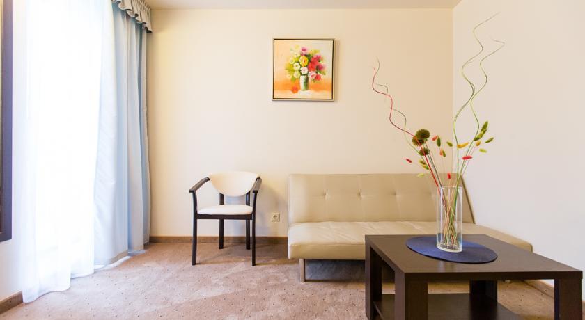 Pogostite.ru - ЛАФЕР РЕНЕССАНС - Lafer Renaissance Hotel & Spa (г. Сергиев Посад) #20