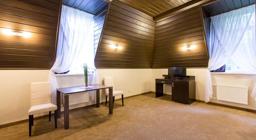 Pogostite.ru - ЛАФЕР РЕНЕССАНС - Lafer Renaissance Hotel & Spa (г. Сергиев Посад) #35