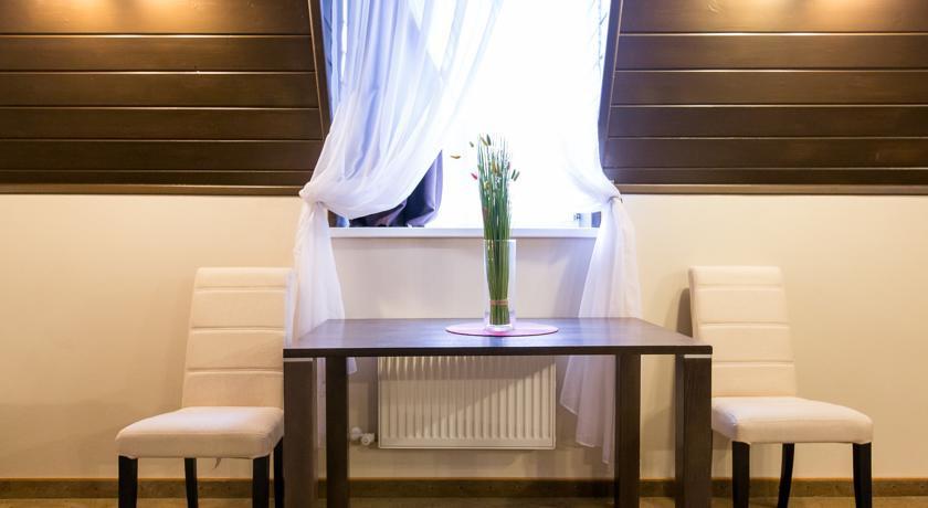 Pogostite.ru - ЛАФЕР РЕНЕССАНС - Lafer Renaissance Hotel & Spa (г. Сергиев Посад) #34
