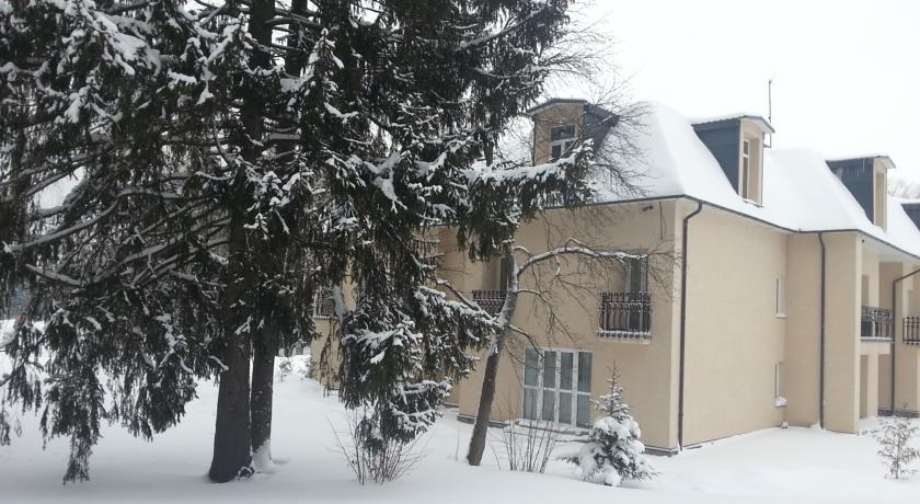 Pogostite.ru - ЛАФЕР РЕНЕССАНС - Lafer Renaissance Hotel & Spa (г. Сергиев Посад) #42