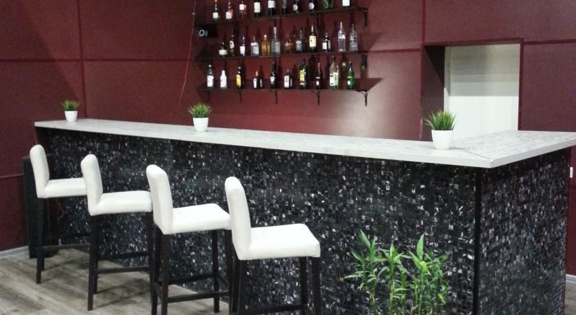 Pogostite.ru - ЛАФЕР РЕНЕССАНС - Lafer Renaissance Hotel & Spa (г. Сергиев Посад) #23