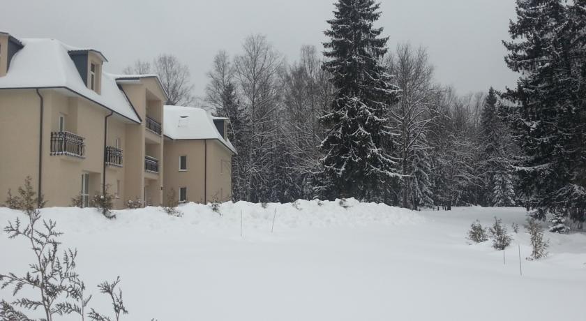 Pogostite.ru - ЛАФЕР РЕНЕССАНС - Lafer Renaissance Hotel & Spa (г. Сергиев Посад) #44