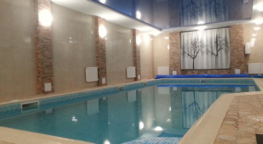 Pogostite.ru - ЛАФЕР РЕНЕССАНС - Lafer Renaissance Hotel & Spa (г. Сергиев Посад) #16