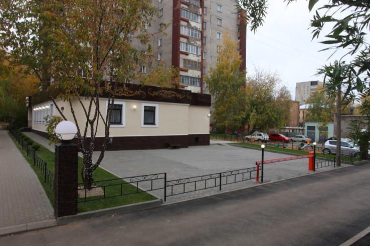 Pogostite.ru - КЛАССИК (Киров, центр) #2