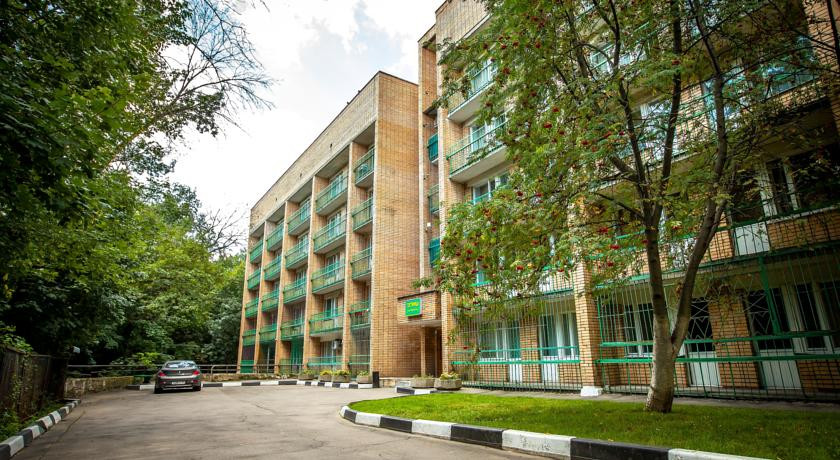 Pogostite.ru - Рослеспром (в Северном Бутово) #1