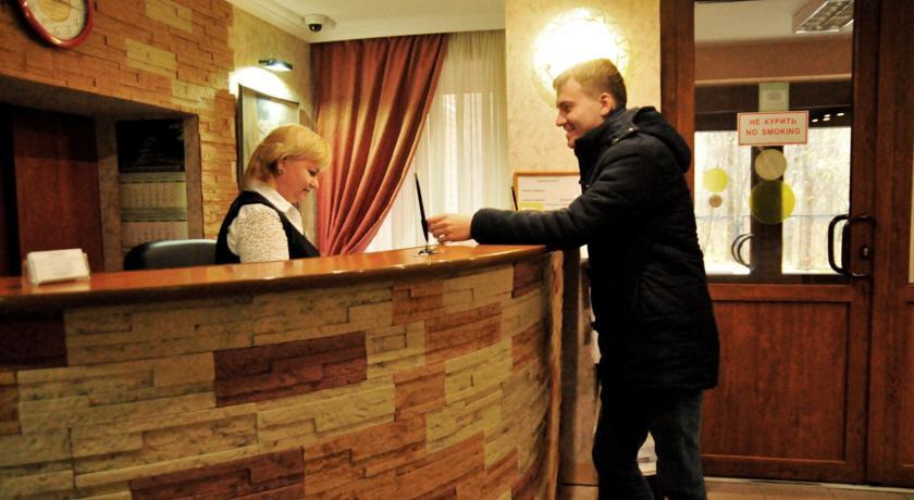 Pogostite.ru - Рослеспром (в Северном Бутово) #2