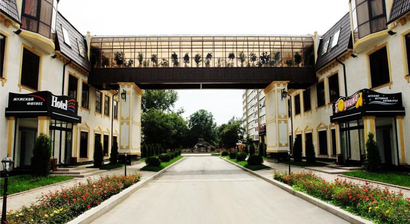 Pogostite.ru - Арена Сити (г. Грозный, центр города) #13