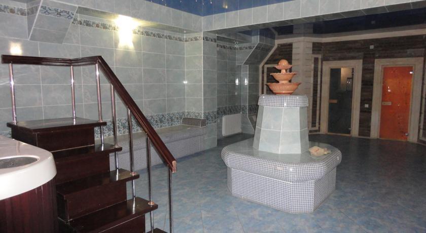 Pogostite.ru - Арена Сити (г. Грозный, центр города) #17