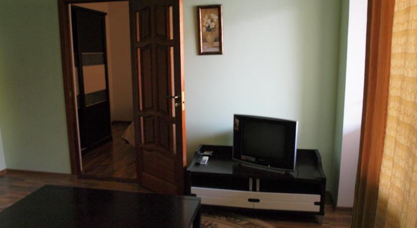 Pogostite.ru - СТОЛИЦА ИНН - Stolitsa Inn   г. Грозный   центр города #15
