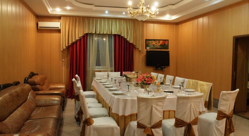 Pogostite.ru - СТОЛИЦА ИНН - Stolitsa Inn | г. Грозный | центр города #25
