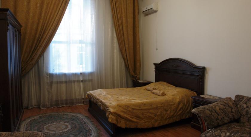 Pogostite.ru - СТОЛИЦА ИНН - Stolitsa Inn   г. Грозный   центр города #19