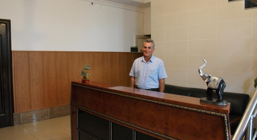 Pogostite.ru - СТОЛИЦА ИНН - Stolitsa Inn   г. Грозный   центр города #3