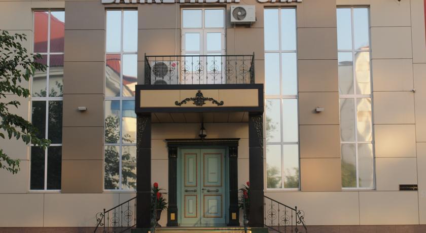 Pogostite.ru - СТОЛИЦА ИНН - Stolitsa Inn   г. Грозный   центр города #2