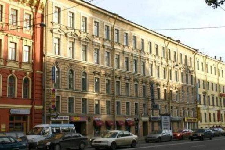 Pogostite.ru - РИНАЛЬДИ НА МОСКОВСКОМ I | м. Технологический Институт #1