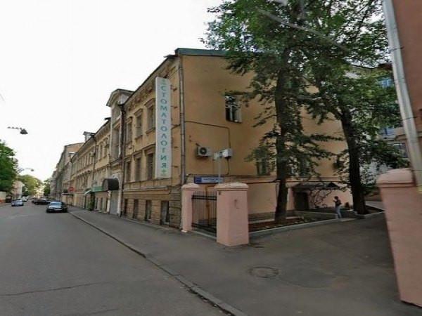 Pogostite.ru - ЧИСТОПРУДНЫЙ МИНИ-ОТЕЛЬ | м. Чистые пруды #2