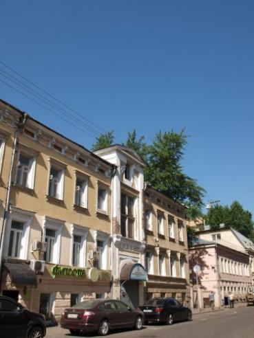 Pogostite.ru - ЧИСТОПРУДНЫЙ МИНИ-ОТЕЛЬ | м. Чистые пруды #1