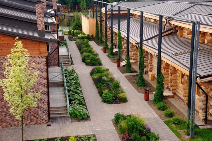 Pogostite.ru - АРТИЛЕНД - Отличное Расположение - Отдых На Природе #8