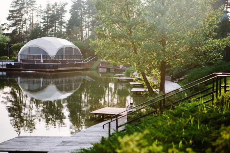Pogostite.ru - АРТИЛЕНД - Отличное Расположение - Отдых На Природе #9