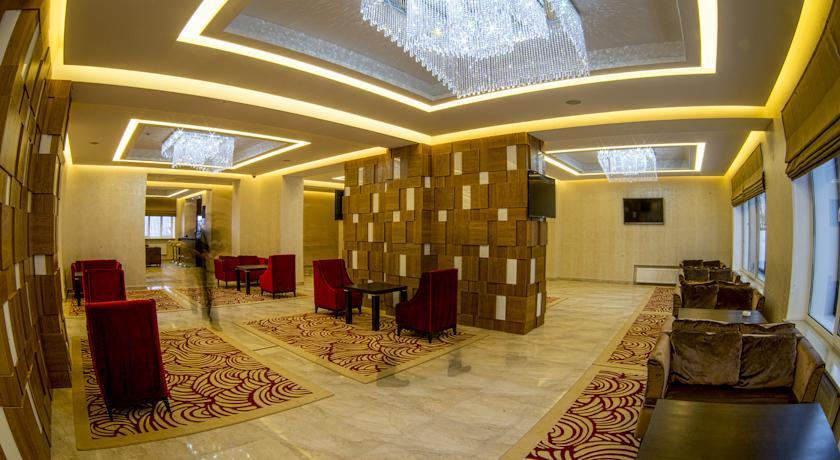 Pogostite.ru - АДМИРАЛ ОТЕЛЬ | г. Саранск, центр | СПА-комплекс #3