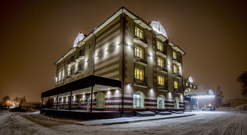 Pogostite.ru - АДМИРАЛ ОТЕЛЬ | г. Саранск, центр | СПА-комплекс #38