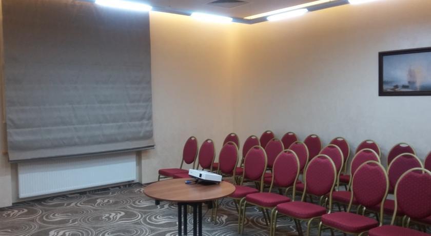 Pogostite.ru - АДМИРАЛ ОТЕЛЬ | г. Саранск, центр | СПА-комплекс #26