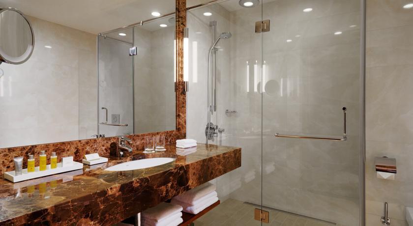 Pogostite.ru - МАРРИОТТ НОВОСИБИРСК | в центре | турецкая баня | парковка #22