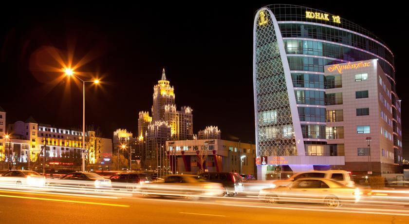 Pogostite.ru - ЖУМБАКТАС (г. Астана, Казахстан) #1