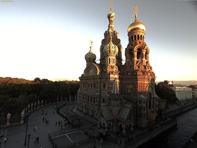 Pogostite.ru - ГРАНД ОТЕЛЬ ПЕТРОГРАДСКИЙ (м. Петроградская, с панорамным видом на набережную) #19